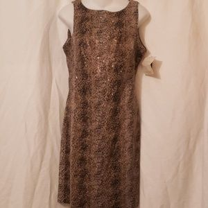 NWT CDC dress